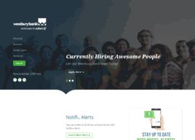 westburybankwi.com