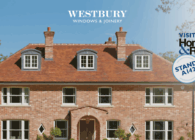 westburyjoinery.com