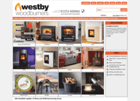 westbywoodburners.com