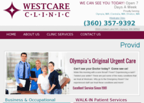 westcareclinic.com