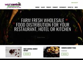 westcentralproduce.com