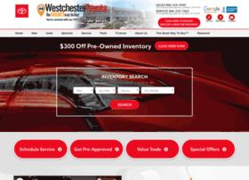 westchester-toyota.calls.net