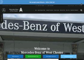 westchester.mercedesdealer.com