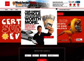westchestertoyota.com