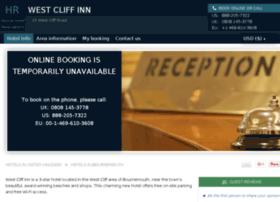 westcliff-inn-bournemouth.h-rez.com
