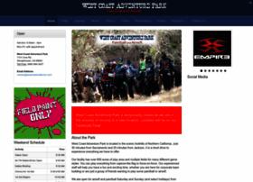westcoastadventurepark.com