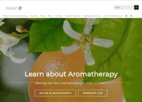 westcoastaromatherapy.com
