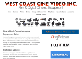 westcoastcinevideo.com