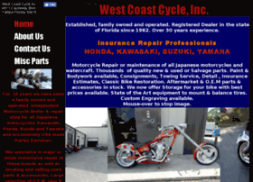 westcoastcycleinc.com
