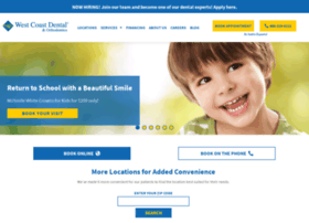 westcoastdental.com