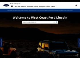 westcoastfordlincoln.com
