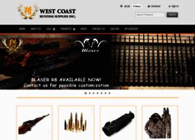 westcoasthunting.ca