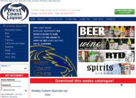westcoastliquor.com.au