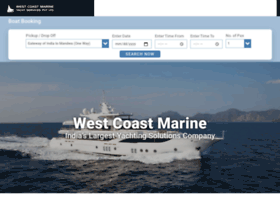 westcoastmarine.co.in