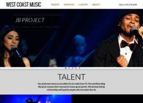 westcoastmusic.com