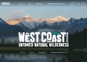 westcoastnz.com