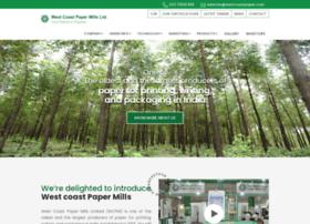 westcoastpaper.com