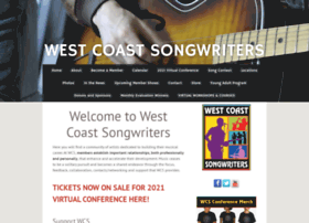 westcoastsongwriters.org