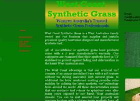 westcoastsyntheticgrass.com.au