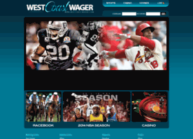 westcoastwager.com