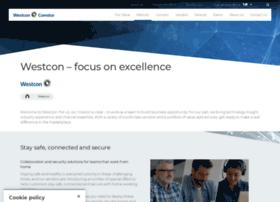 westcon.co.za