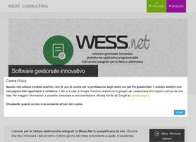 westconsulting.it
