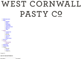 westcornwallpasty.co.uk