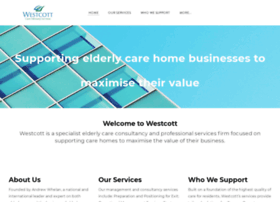 westcottcare.com