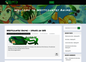 westcountryanime.org.uk
