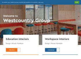 westcountrygroup.com