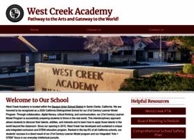 westcreek.saugususd.org