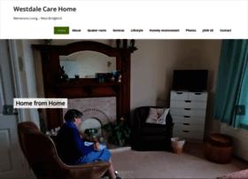 westdalecarehome.org.uk