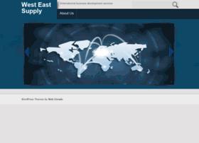 westeastsupply.com