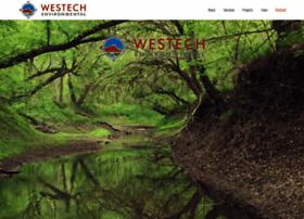 westech-env.com