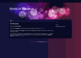 westech.doomby.com