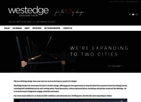 westedgedesignfair.com