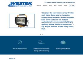 westek.com