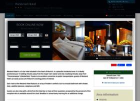 westend-munich.hotel-rez.com