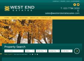 westendestatessales.com
