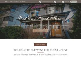 westendguesthouse.com
