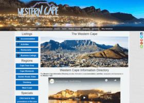 western-cape-info.com