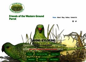 western-ground-parrot.org.au