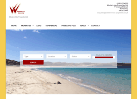 western-isles-property.co.uk