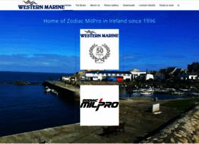 western-marine.com