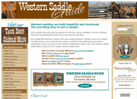 western-saddle-guide.com