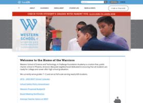 western.teamcfa.org