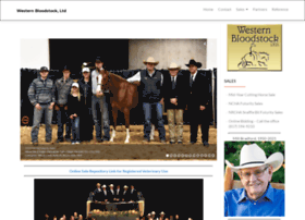 Westernbloodstock.com