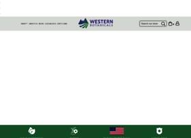 westernbotanicals.com