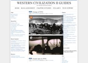 westerncivguides.umwblogs.org