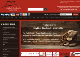 westernclothingstore.com.au